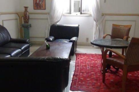 A.P à louer à Dakar plateau 774629381 Avec meubles N2