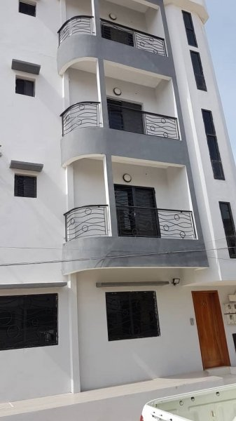 apartment for rent in Saint-Louis, Senegal