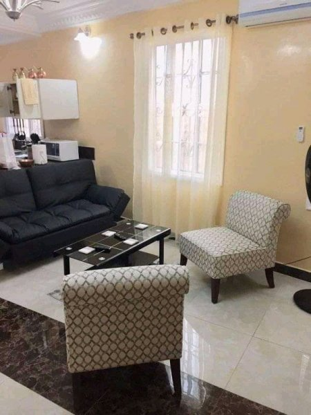 Furnished apartment for rent Dakar Mermoz VDN