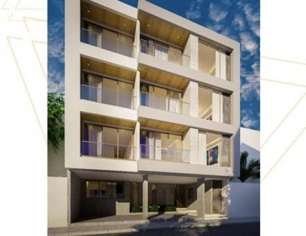 Apartments for sale Dakar Mamelles