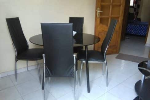 A.P meublé à louer au virage 776516336 N2
