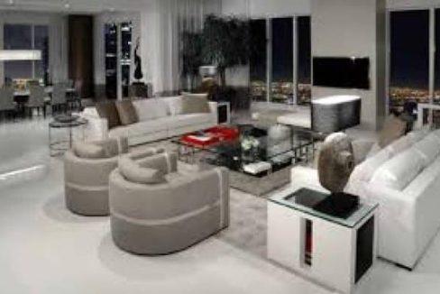 A.P meublé aux almadies 781476176 n2
