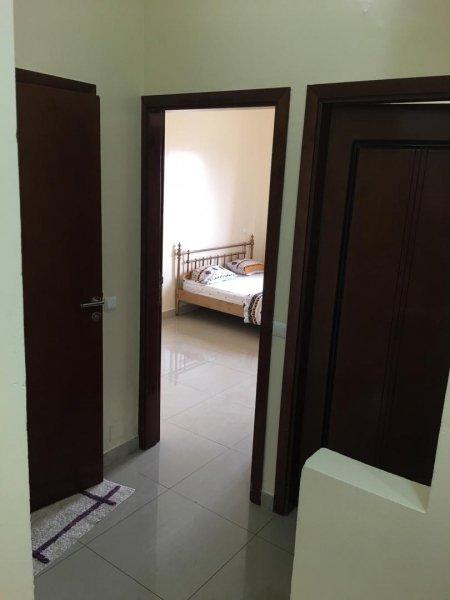 Chambre à louer Dakar Ouest foire