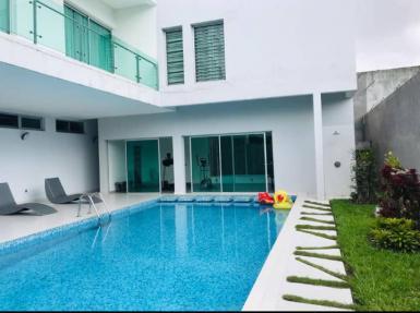 Appartement à louer Abidjan Cocody-Riviera