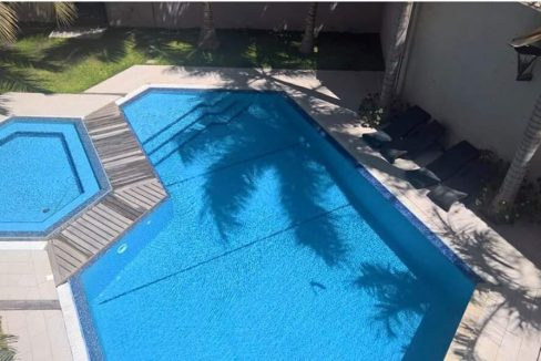 Duplex à vendre à Fann résidence 776333999 N2