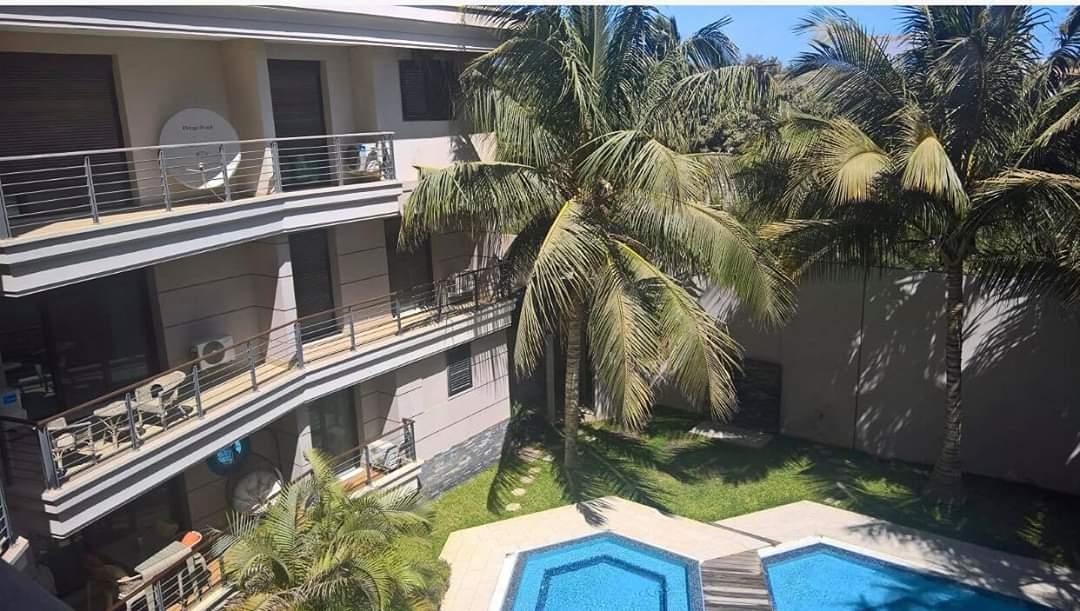 Duplex à vendre à Fann résidence 776333999