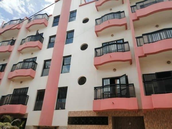 Immeuble à vendre Dakar Cité Djily Mbaye