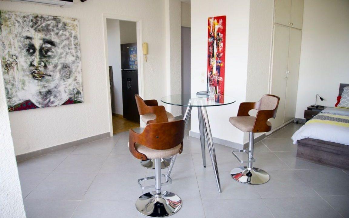 Studio cote d'ivoire 1