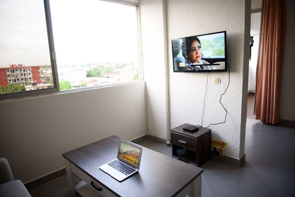 Studio for rent in Zone 4 Marcory, Abidjan