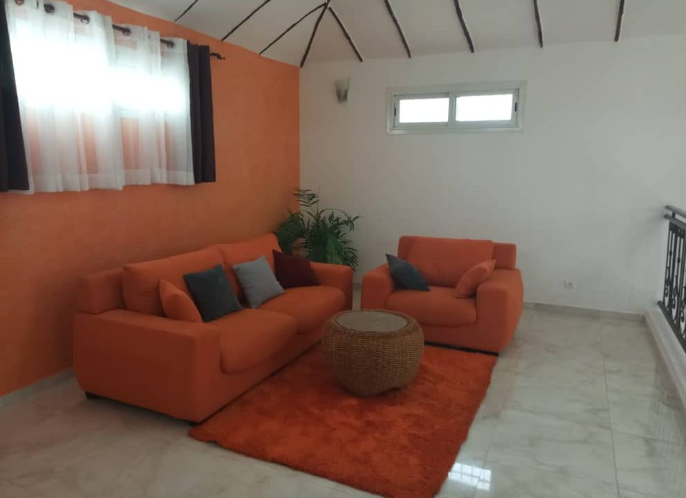 Superbe villa à louer à Saly 774180742 n2