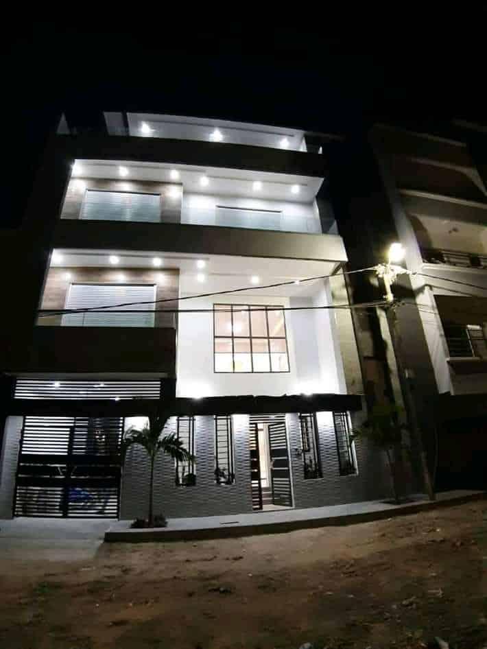 Maison à vendre Dakar Mamelles