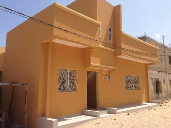 Maison à vendre à Dakar Keur Massar