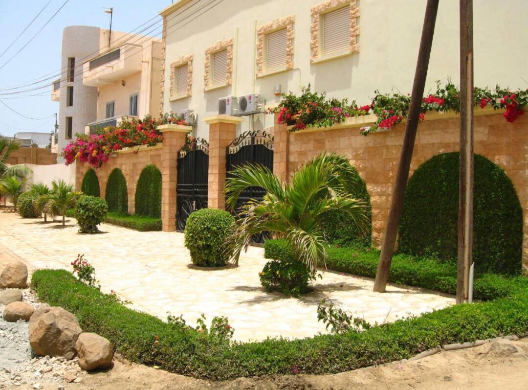 House for sale in Dakar Virage