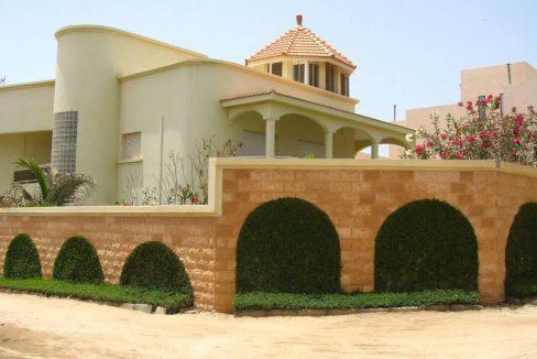 Vente villa au virage N4 766418311