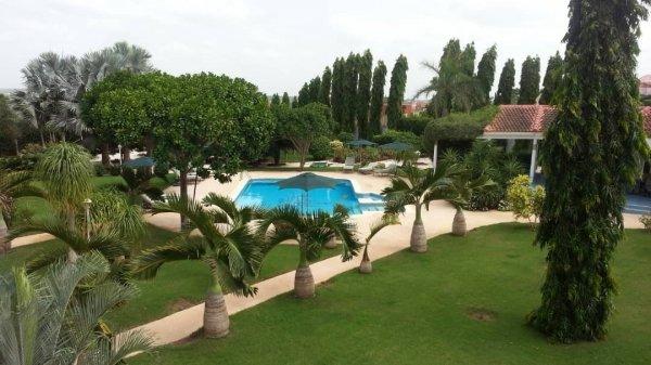 Vente villa avec piscine à Saly 774357705 n2