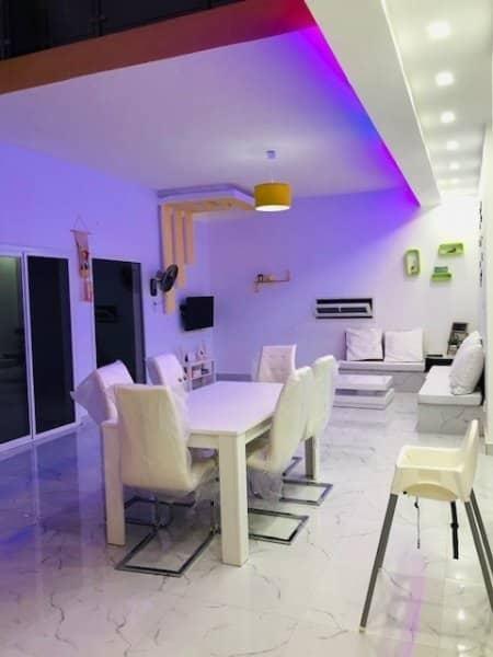 Villa à louer à Saly 0033695295398 N4