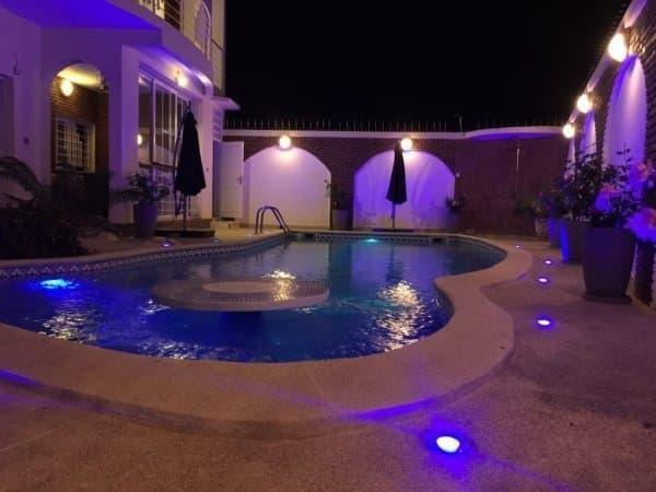 Villa à louer à Saly 778553102