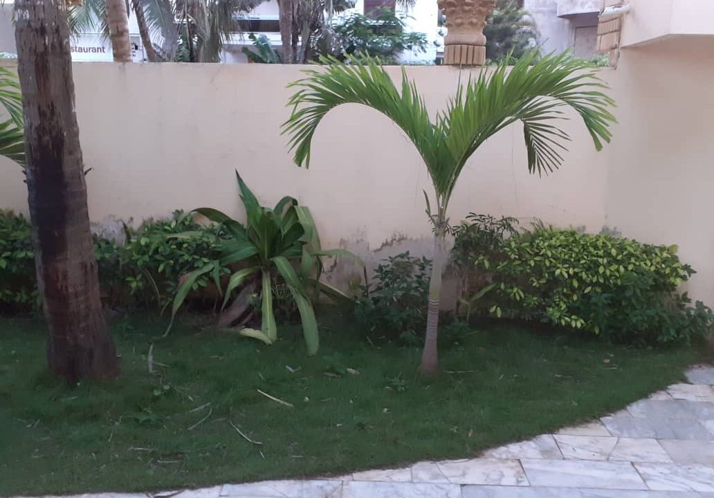 Villa à louer aux almadies 781246828 N2