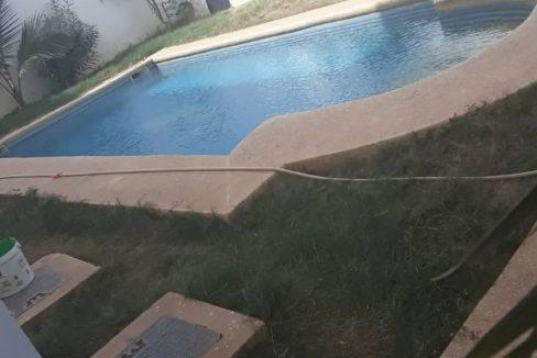 Villa à louer par jour à Saly 774180742 N3