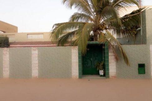Villa à vendre à Saly 775095181