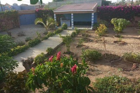 Villa à vendre à Saly Bambara 774180742 N3