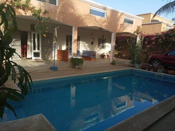 House for sale Mbour Saly bambara