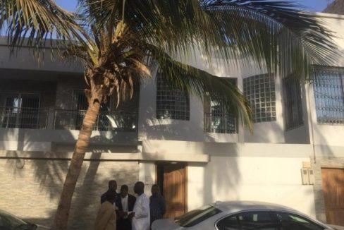 Villa à vendre à Thiaroye Azur 774357705
