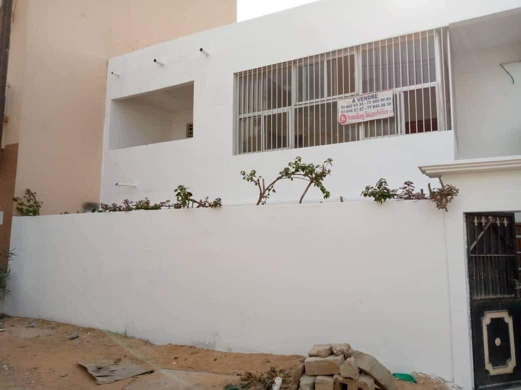 Maison à vendre à Yoff, Dakar