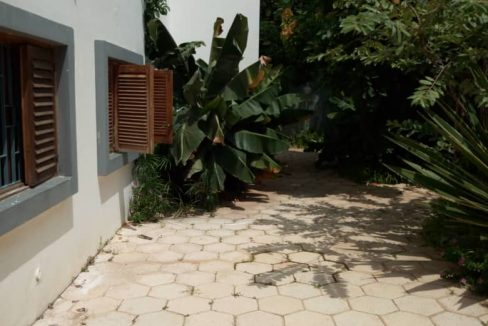 Villa Mermoz Ouakam 775310464 N3