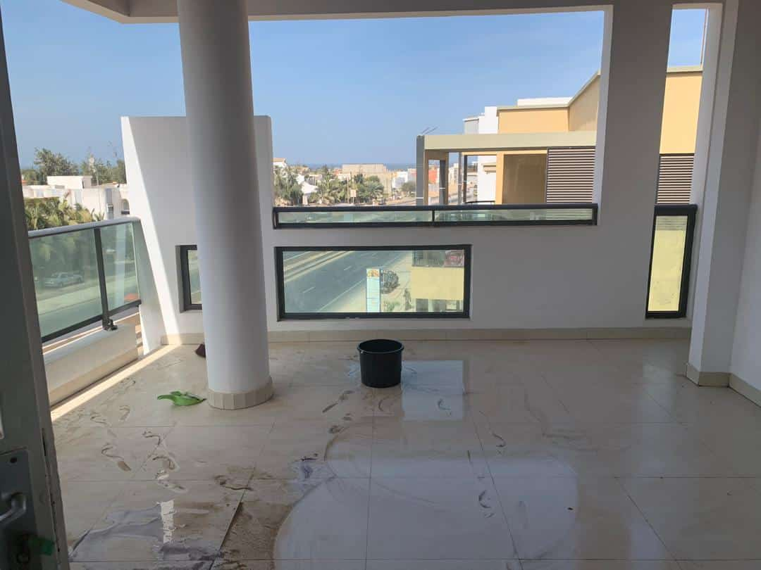 Maison à louer Dakar Cité Biagui