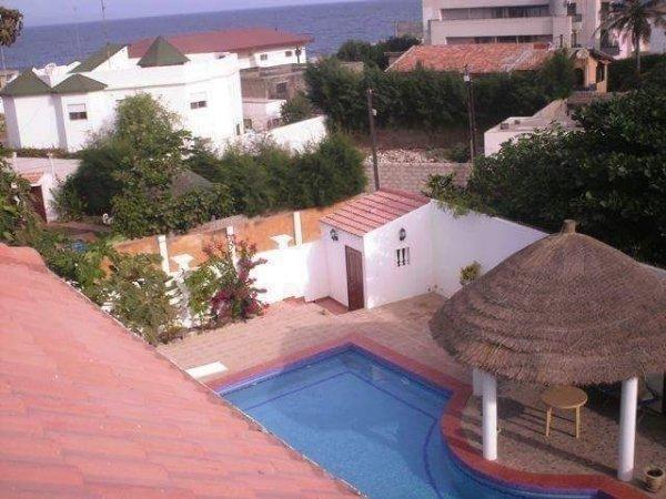 Villa en vente à Yoff Ocean 776391179 n3