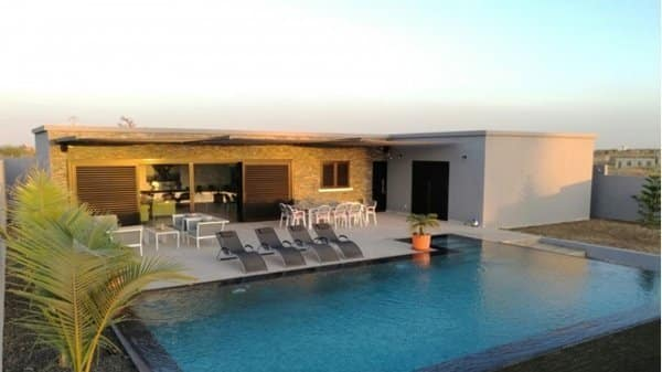 Villa en vente à saly 778553102