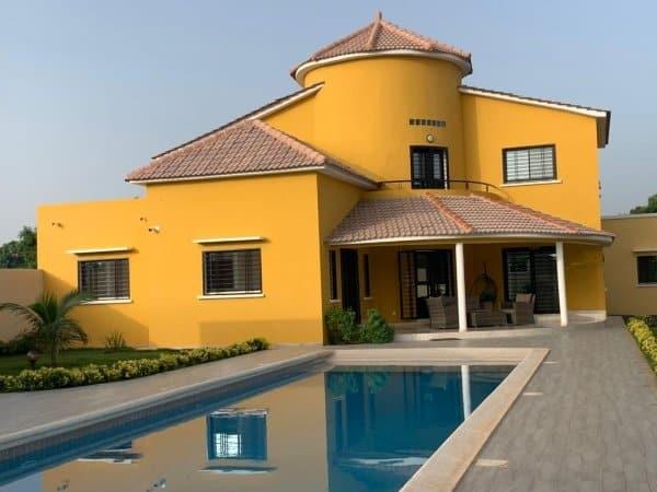 Villa en vente a Saly 776360467