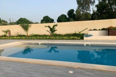 Villa  en vente a Saly 776360467 N3