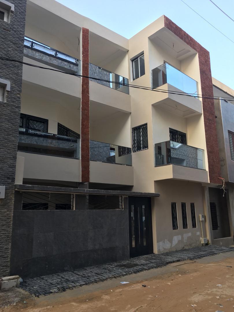 House for sale Dakar Mamelles
