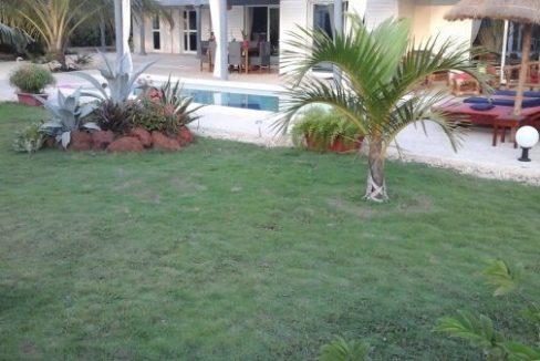 Villa et chambre d'hote à Nianing 776124051