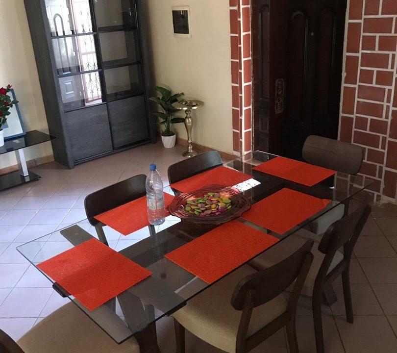 Villa journalière à Saly 774180742 n2