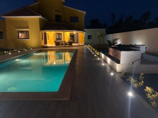Villa zen vente a Saly 776360467 N2