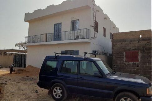 30 mn avant bamako