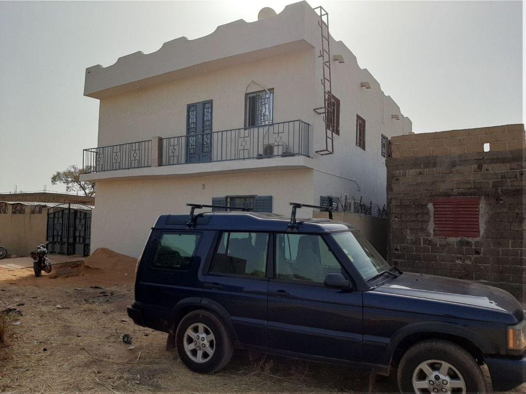 Appartement spacieux à louer à Sanankoroba , Bamako