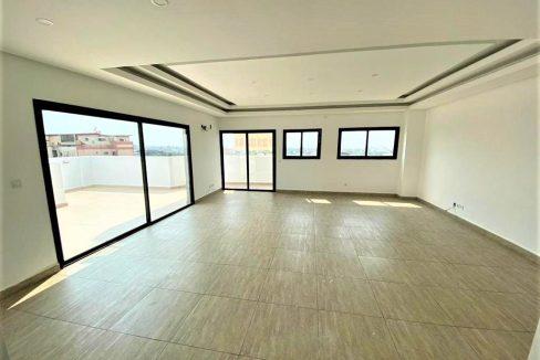 Abidjan à louer 52854385 2e salon