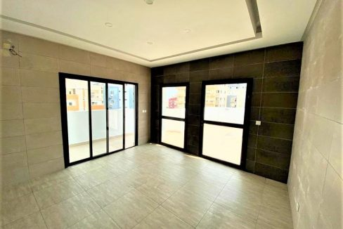 Abidjan à louer 52854385 salon