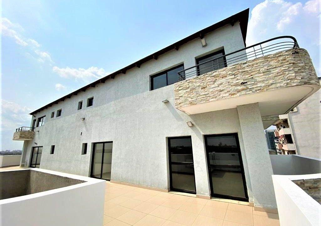 Abidjan à louer 52854385 villa