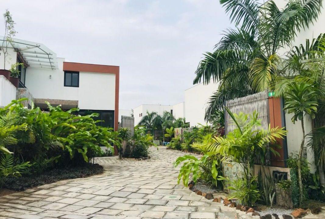 Abidjan 03469481 villa riviera golf