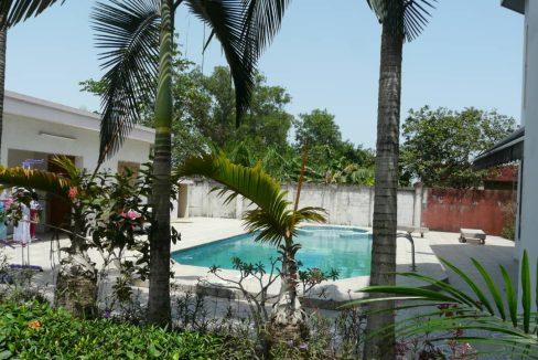 Abidjan duplex