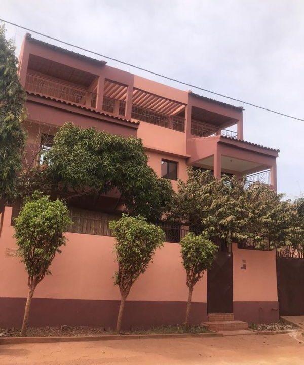 Bamako 76234057 villa