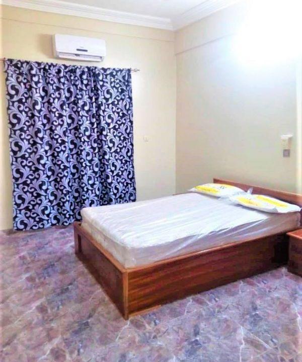 Burkina 0022671912242 A.P meublé chambre