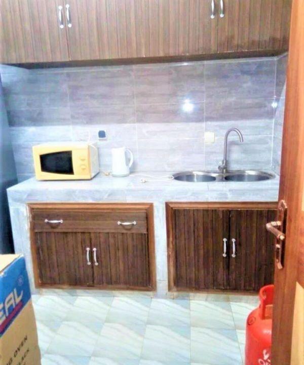 Burkina 0022671912242 A.P meublé cuisine