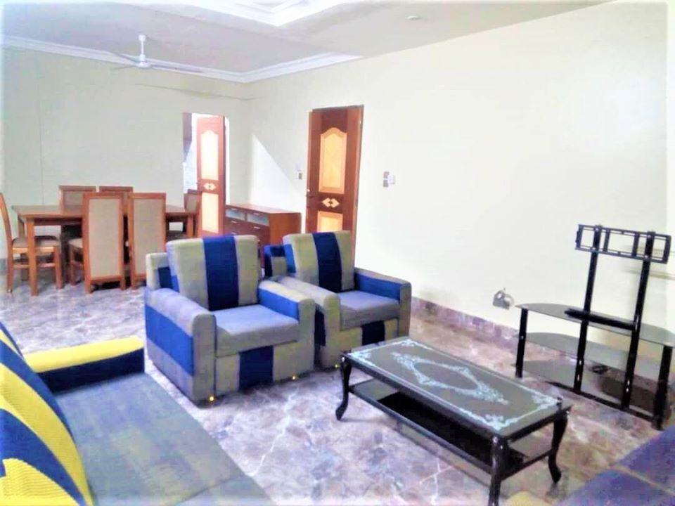 Rental apartment in Ouagadoudou Ouaga 2000
