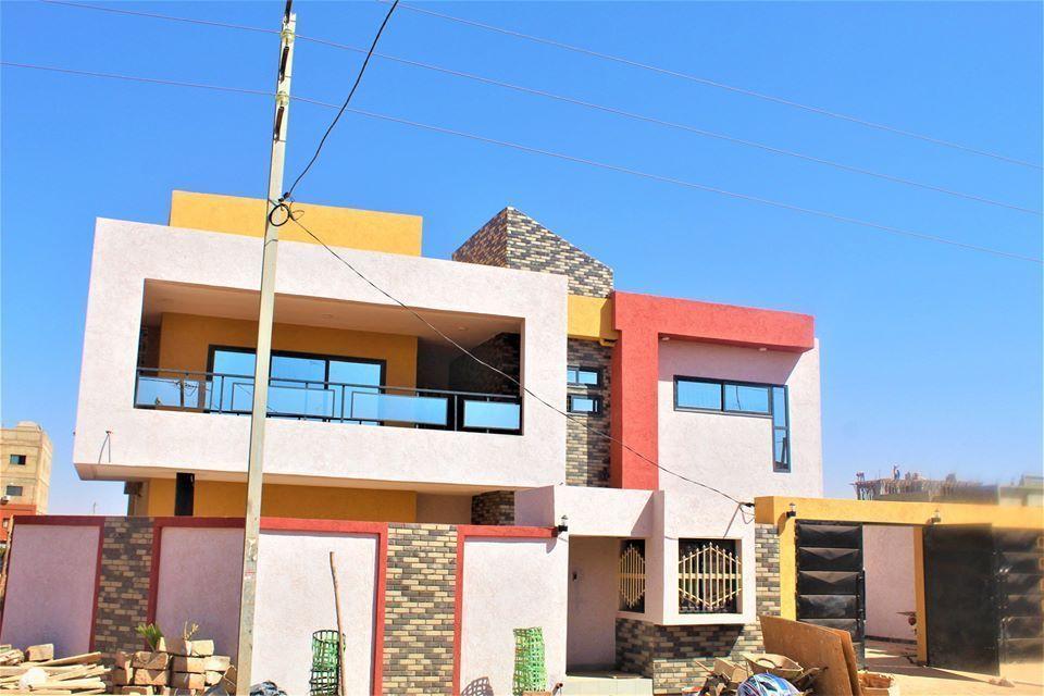 Burkina blance villa 71 91 22 42